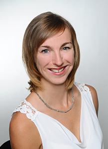 Sigrid Herler, MA