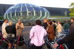 Sattelfest - Radtour